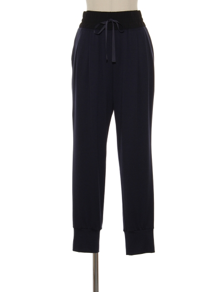 シクラス(CYCLAS)のTENCEL JERSEY JOGGING PANTS レギパン