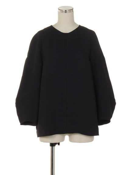 シクラス(CYCLAS)のACE/VIS SEMI-RAGRAN SLEEVE BLOUSE ブラウス